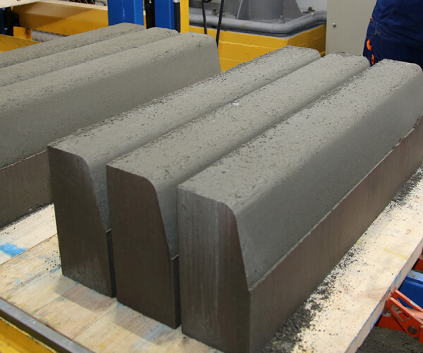 Бетон магистральный бетон в гдове купить